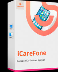 Tenorshare iCareFone 6.0.6 with Serial Key (Latest) version