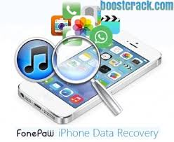 FonePaw iPhone Data Recovery Crack is the new software for recovering deleted information from iPhone and iPad. FonePaw iPhone Data Recovery Crack is able to recover all information, such as the history of contacts, contacts, movies, music, photos, text message, and more. FonePaw iPhone Data Recovery can restore phone data that has been jailbreak or upgraded to a new version or factory setting.
