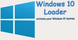 Windows 10 Loader + Crack Activator Free Download