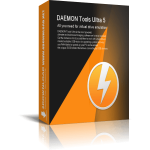 DAEMON Tools Ultra 5.8.0 Crack