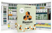 Reason 11.3.7 Crack With Registration Key Free Download 2021