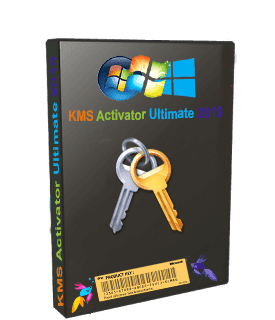 KMS Activator Ultimate activation key