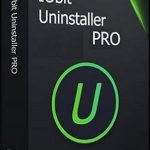IObit Uninstaller Pro 10 Crack Download
