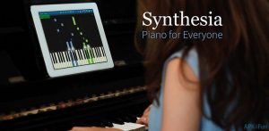 synthesia-crack-licence key